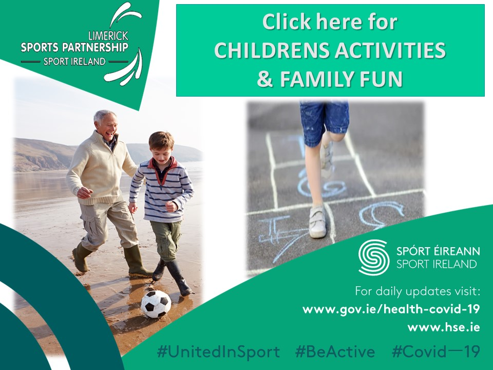 Childrens Activities and Family Fun