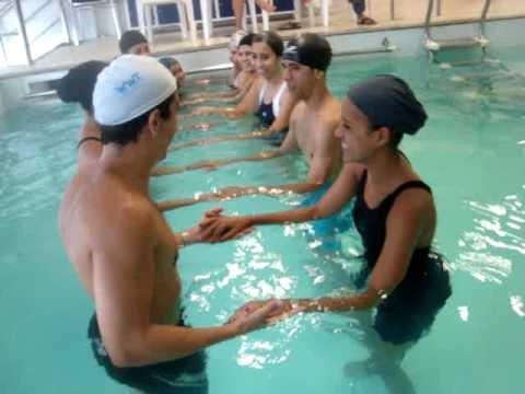 Halliwick Swim Programme