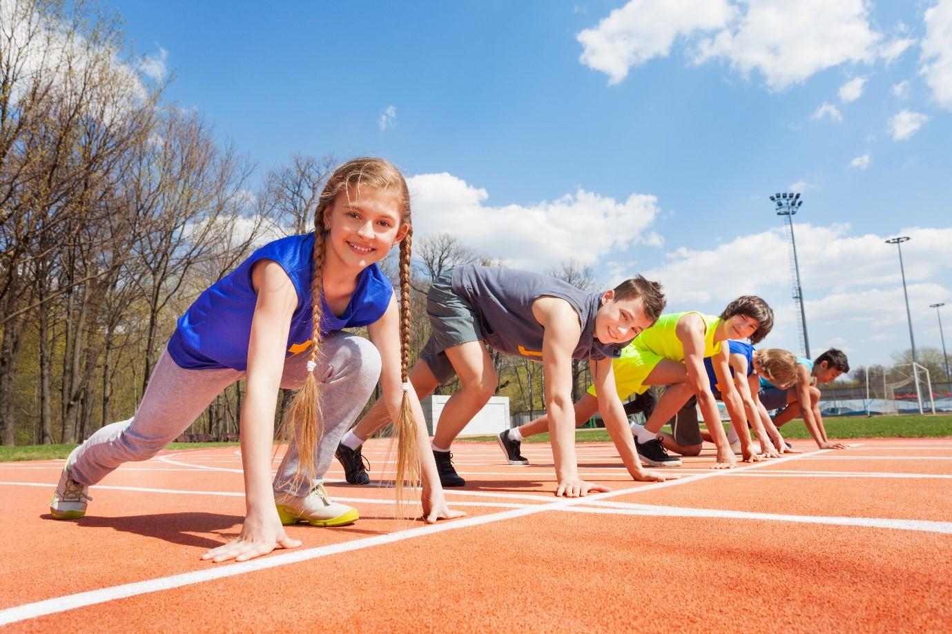 School Marathon Challenge