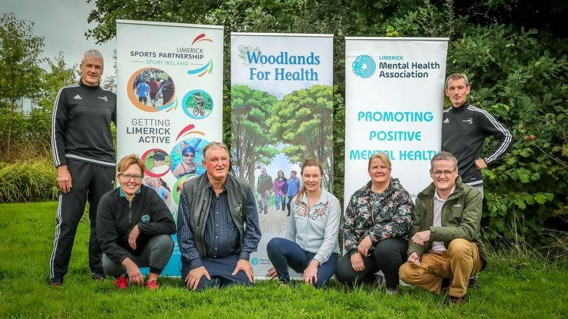 Woodlands for Health