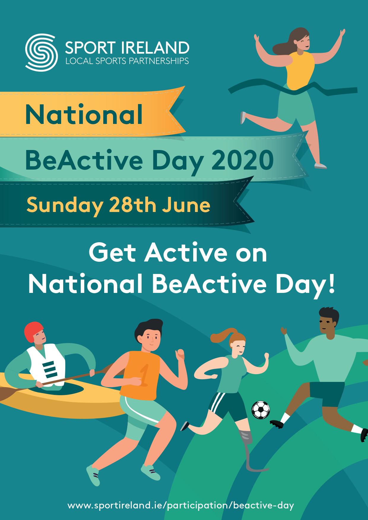 BeActive Day 2020