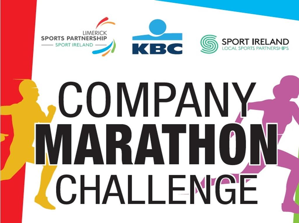 Company Relay Marathon Challenge