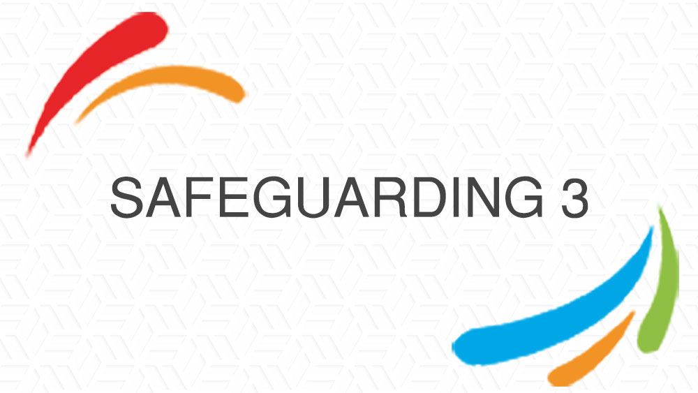 Safeguarding 3