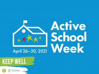 Active Schools Week