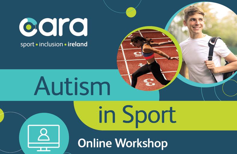 Autism In Sport